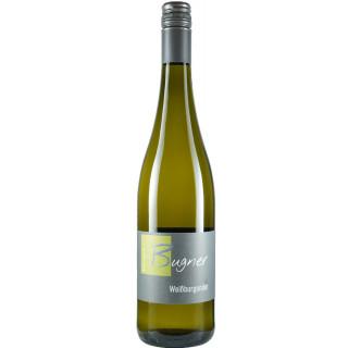 2020 Weißburgunder halbtrocken - Weingut Bugner