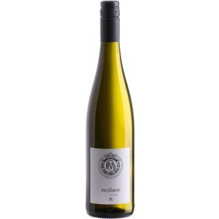 2018 Cuvée M mild - Weinhaus Meßmer