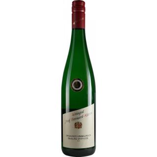 2019 Graacher Himmelreich Riesling Spätlese *** süß - Weingut Josef Bernard-Kieren