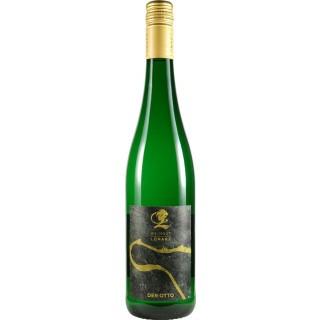2016 DER OTTO Riesling lieblich - Weingut Lönarz