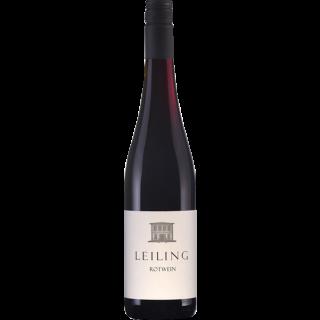 2017 Rotwein trocken - Weingut Leiling