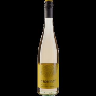 2019 Merlot Blanc trocken - Weingut Espenhof