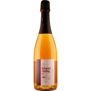 2017 Schwarzriesling Weißherbst brut - Weingut Madeleine Ries