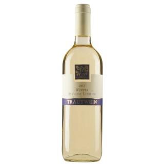2018 Würzer lieblich - Weingut Trautwein