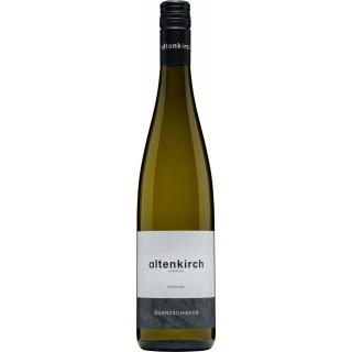2017 Quarzschiefer Riesling feinherb - Weingut Friedrich Altenkirch