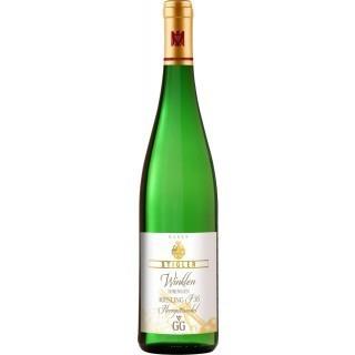 2015 Ihringen Winklen Riesling F 36 Herrgottswinkel Grosses Gewächs - Weingut Stigler