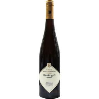 2016 Riesling G Jubiläumswein Qualitätswein Trocken - Staatliche Weinbaudomäne Oppenheim