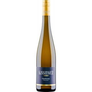 2016 Uelversheimer Tafelstein Chardonnay trocken - Weingut Jürgen Kissinger
