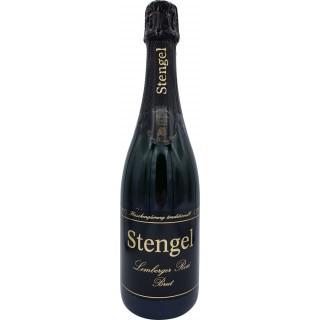 Lemberger Rosé Sekt Brut - Sekt- und Weinmanufaktur Stengel
