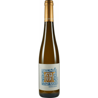 2015 Huxelrebe Beerenauslese 0,5L - Weingut Fogt
