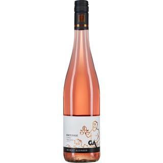 2019 Cuvée rosé BENTZ Gutswein trocken - Weingut Aldinger
