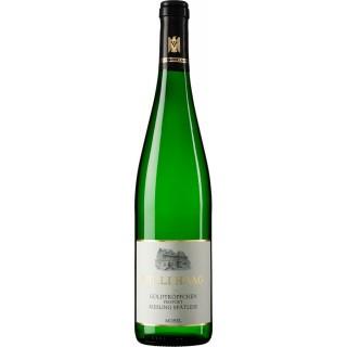 2020 Piesporter Goldtröpfchen Riesling VDP.GROSSE LAGE edelsüß - Weingut Willi Haag