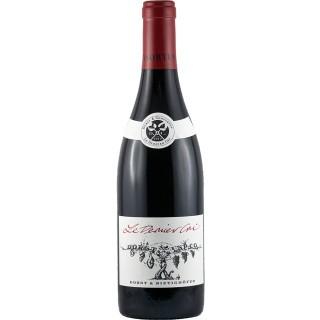 "2015 Pinot Noir ""Le Denir Cri"" trocken - Weingut Bietighöfer"