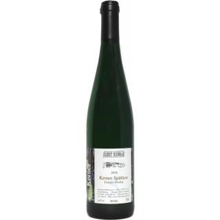 2017 Erdener Busslay Kerner Spätlese Süß - Weingut Albert Schwaab