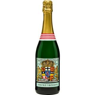 2018 Prinz von Hessen Riesling Gutssekt extra trocken - Weingut Prinz von Hessen