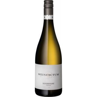 2019 Sauvignon Blanc ** trocken - Weinfactum