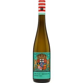 2017 Prinz von Hessen Riesling CLASSIC - Weingut Prinz von Hessen