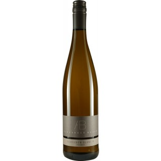 2019 Sauvignon Blanc Reserve trocken - Weingut Alexander Bauer