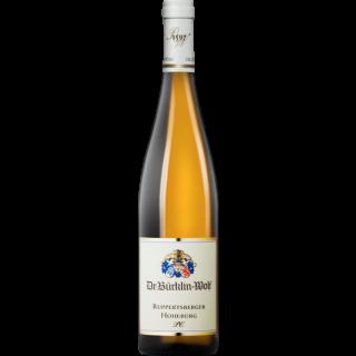 2016 Ruppertsberger Hoheburg Riesling P.C. VDP.Erste Lage Trocken - Weingut Dr.Bürklin-Wolf