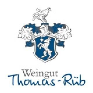 2017 Flonheimer Bingerberg Grauer Burgunder QbA trocken - Weingut Thomas-Rüb