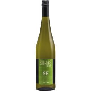 2018 Riesling SE trocken - Weingut Sohns