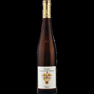 2016 Im Sonnenschein Weissburgunder VDP.Großes Gewächs Trocken - Weingut Ökonomierat Rebholz