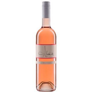 2020 Merlot Rosé trocken - Weingut Scherr