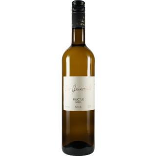 2016 FRUCTUS lieblich - Weingut Eric Grünewald