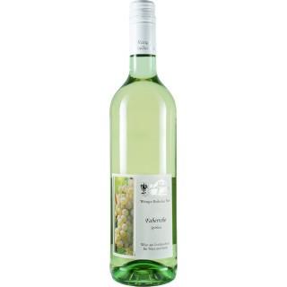 2018 Faberrebe Spätlese - Weingut Badischer Hof