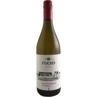 2019 Steiermark Chardonnay trocken - Weingut Fuchs