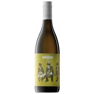 2018 Kumarod Weiß Trocken - Weingut Schwarz