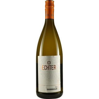 2020 Sauvignon Blanc lieblich 1,0 L - Weingut Echter