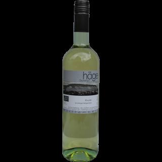 2017 Schützinger Heiligenberg Rivaner BIO - Weingut Häge