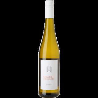 2019 Grauer Burgunder trocken - Weingut Weinreich