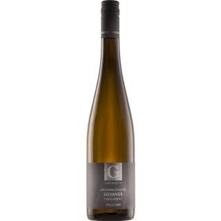2019 Grosswallstadter Silvaner Alte Reben trocken - Weingut Giegerich