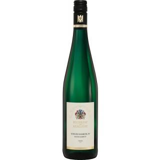 2019 SCHLOSS MARIENLAY Riesling feinherb - Weingut Reichsgraf von Kesselstatt