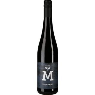2018 Einzigartig Cuvée Rot trocken - Weingut Michel