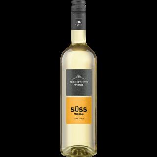 Cuvée Sweet Weiß süß - Becksteiner Winzer eG