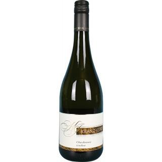 2018 Chardonnay trocken - Weingut Kranz-Junk