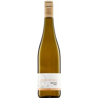 2018 Bacchus Kabinett lieblich - Weingut Dohlmühle