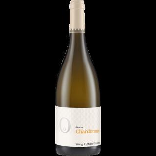 Meisterstück Chardonnay Reserve trocken - Weingut Schloss Ortenberg