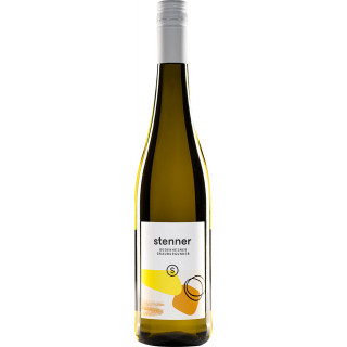 2020 Bodenheimer Grauburgunder trocken - Weingut Stenner
