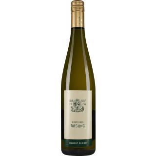 2017 Niersteiner Riesling trocken - Weingut Domhof