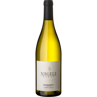 2018 Michelfelder Himmelberg Chardonnay trocken - Weingut Nägele