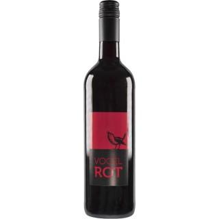Vogelrot Cuvée Rot trocken - Weingut am Vögelein