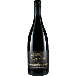 2016 Zotzenheimer Pinot Noir Rotwein trocken - Weingut Pitthan
