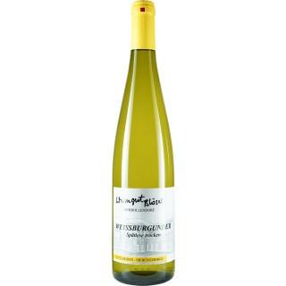 2019 Weissburgunder Spätlese trocken - Weingut Blöser