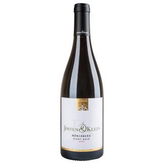 2015 Mayschoß Mönchberg Pinot Noir trocken - Weingut Josten & Klein