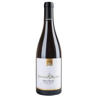 2017 Mayschoß Mönchberg Pinot Noir trocken - Weingut Josten & Klein