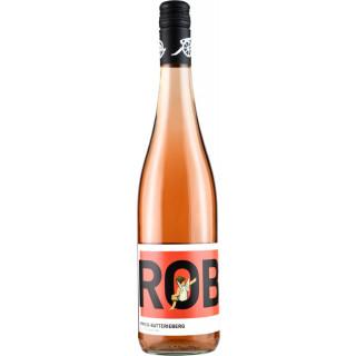 2019 ROB Spätburgunder Rosé trocken - Weingut C.A. Immich-Batterieberg